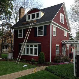 Naples Exterior Painting