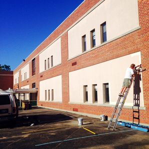Commercial Painting Petoskey, MI